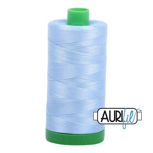 Aurifil Thread - 2715 Robins Egg