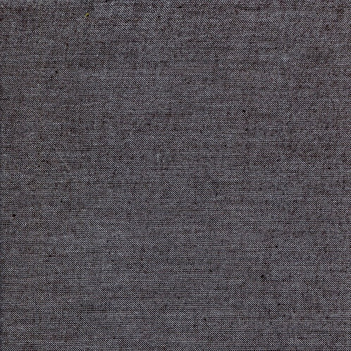 Charcoal Peppered Cotton - Price per half metre
