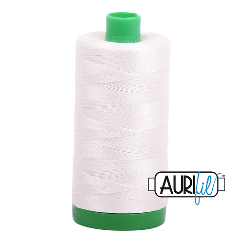 Aurifil Thread - 2311 Muslin