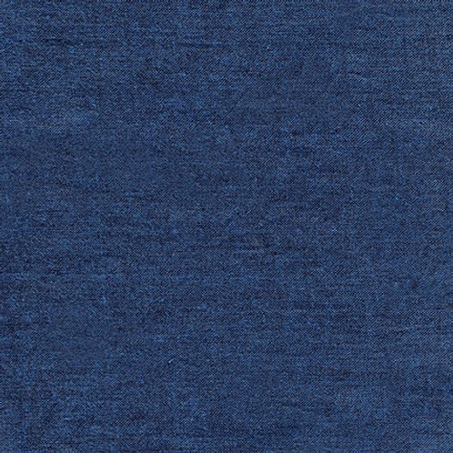 Ink Peppered Cotton - Price per half metre
