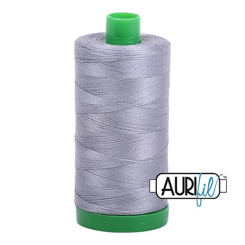 Aurifil Thread - 2605 Grey