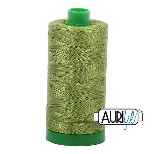 Aurifil Thread - 2888 Fern Green