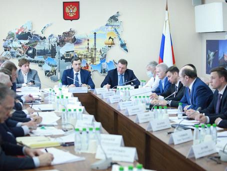 Экспертный совет при Комитете ГД наметил перспективы развития транспортного машиностроения