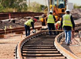 PTK Group completes reconstruction of Belokamennaya - Andronovka section