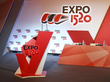 В рамках «ЭКСПО 1520» Группа ПТК представит щебнеочистительную машину ЩОМ-2000.