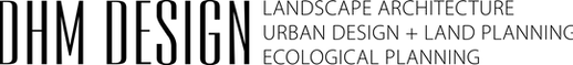 DHM Logo + Disciplines Transparent BKG -