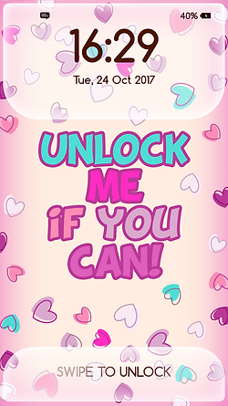 Thaliaapps girly lock screen wallpaper with quotes welcome to an amazing collection of wallpapers for screen lockers girly lock screen wallpaper with quotes is one of the cutest apps for girls on the market voltagebd Choice Image