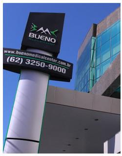 Ed. Bueno Medical Center