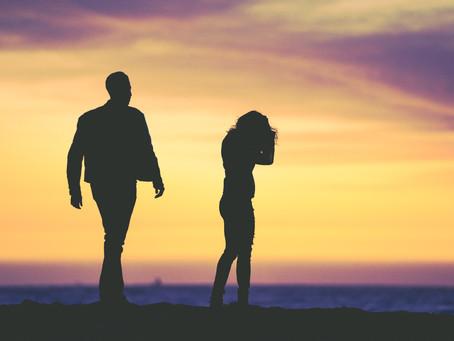 El divorcio. ¿Que espera?