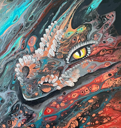 Addiction - The Dragon Within 2021