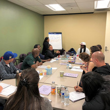 Wellness Recovery Action Plan Group