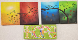 Seasons of Hope in Recovery