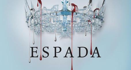 """Book Trailer oficial do lançamento: """"Espada de Vidro"""""""