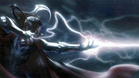 Doutor Estranho pode aparecer em Os Vingadores 2 - A Era de Ultron.