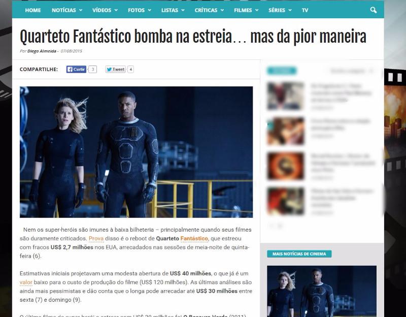 Fonte: http://observatoriodocinema.com.br/noticias/2015/08/quarteto-fantastico-bomba-na-estreia-mas-da-pior-maneira