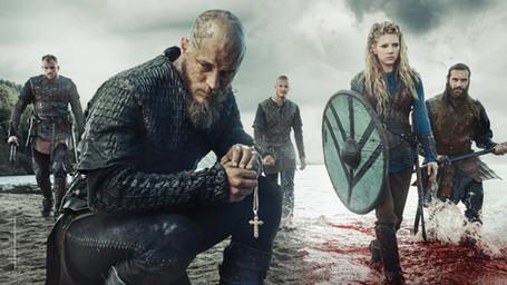 """Ragnar Lothbrok: A Lenda por trás do personagem de """"Vikings"""""""
