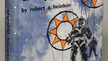 Starship Troopers - Livro