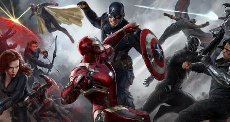 Podemos dizer que o universo cinematográfico da Marvel é um sinônimo de sucesso?