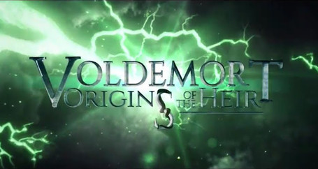 "Veja fotos e o trailer do fanfilm: ""Voldemort: Origins of the Heir"""