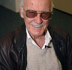 Feliz Aniversário Stan Lee e um pouco de história.