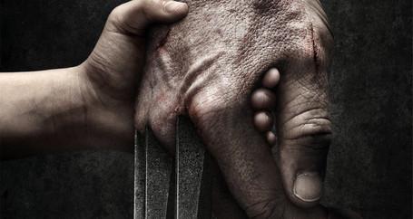 Terceiro filme do Wolverine ganha primeiro cartaz