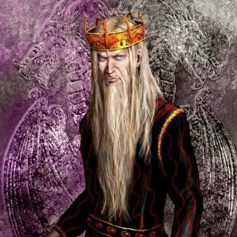 Aerys, o Rei Louco