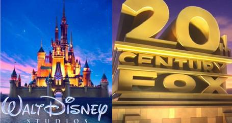 Compra da Fox pela Disney é Aprovada