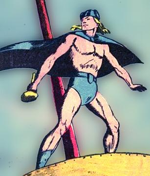 Thor, de Wright Lincoln