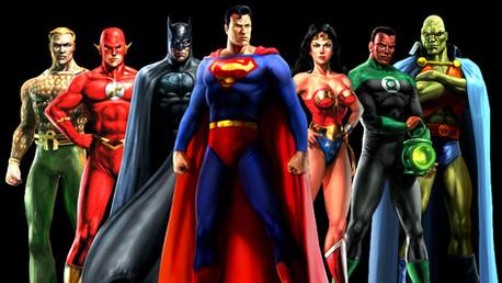 A Liga da Justiça – Warner confirma Jason Momoa