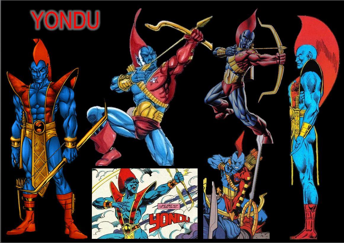 Yondu (Guardiões da Galáxia)