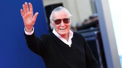 Stan Lee falece aos 95 anos
