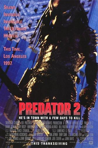 Predador 2 (1990)