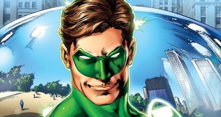 Chris Pine pode ser o novo Lanterna Verde