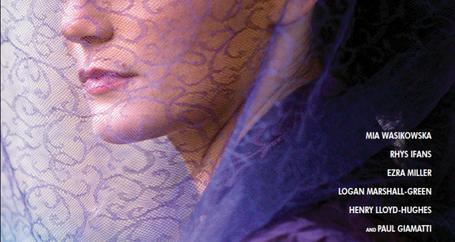 Livro Madame Bovary é adaptado para o cinema