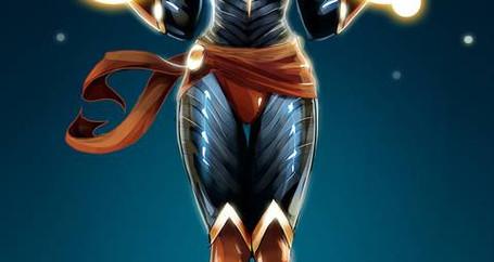 Carol Denvers | Capitã Marvel