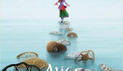 Alice Através do Espelho Teaser