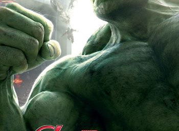 Novo Poster da Era de Ultron