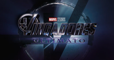 Vingadores 4: Ultimato |  Trailer Oficial Legendado