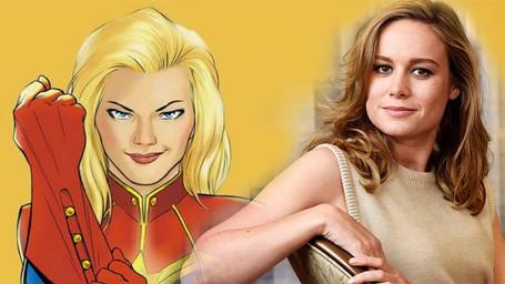 Séries Marvel Netflix e Capitã Marvel no Cinema