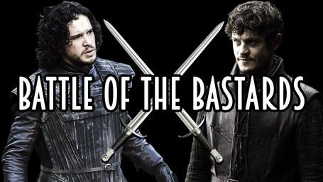 """Battle of the Bastards"""