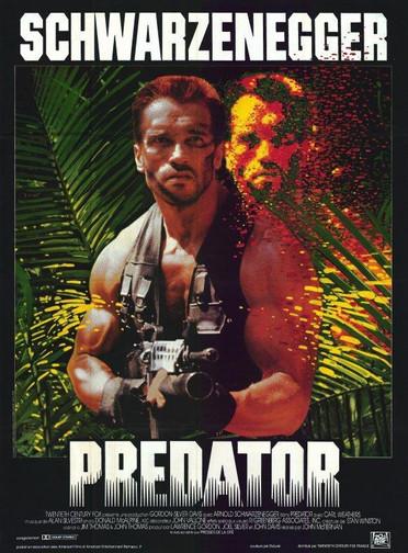 Predador (1987)