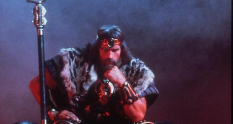 "Arnold Schwarzenegger confirma retorno em sequência de ""Conan"""
