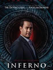 """""""Inferno"""" Trailer Dublado"""