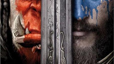 """1º Teaser do filme """"Warcraft - O Primeiro Encontro de Dois Mundos """""""