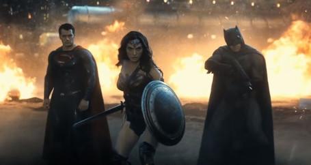 "Resenha: ""Batman vs Supeman: Origem da Justiça"""