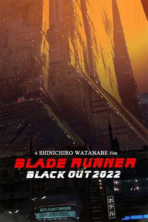 Blade Runner 2022 Blackout