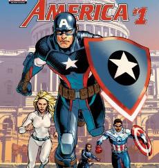 O Capitão América O Que?!