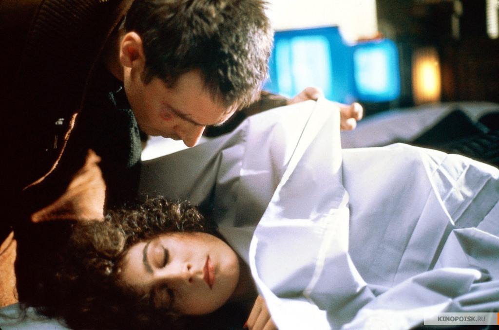 Rachel (Sean Young)