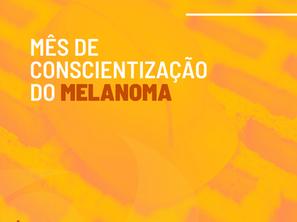 Prevenção ao melanoma é tema de campanha interna na CDC