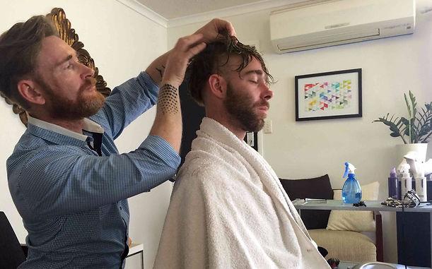 hairreplacementaustralia.com hair piece and mens wigs as a hair loss option